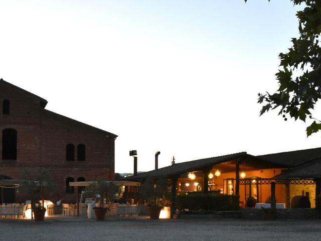 Il matrimonio di Leandro e Albana a Monsummano Terme, Pistoia 100