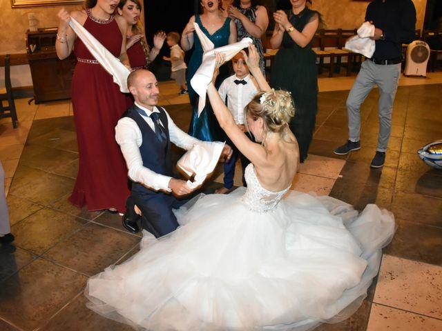 Il matrimonio di Leandro e Albana a Monsummano Terme, Pistoia 102