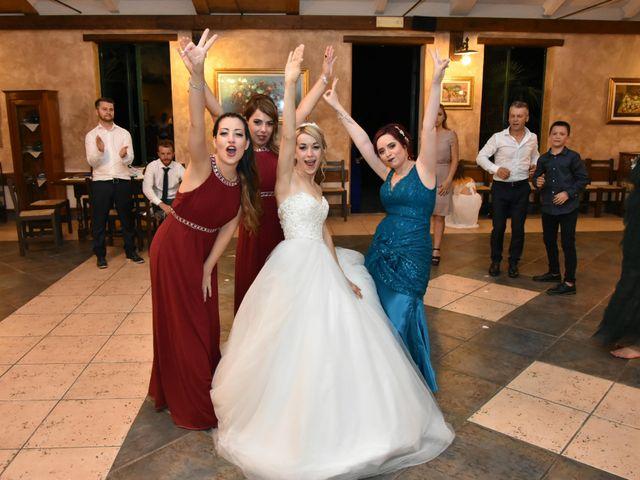 Il matrimonio di Leandro e Albana a Monsummano Terme, Pistoia 103