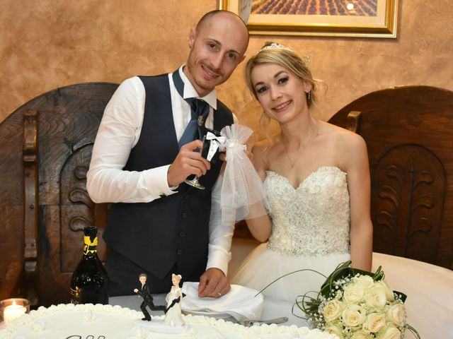 Il matrimonio di Leandro e Albana a Monsummano Terme, Pistoia 119