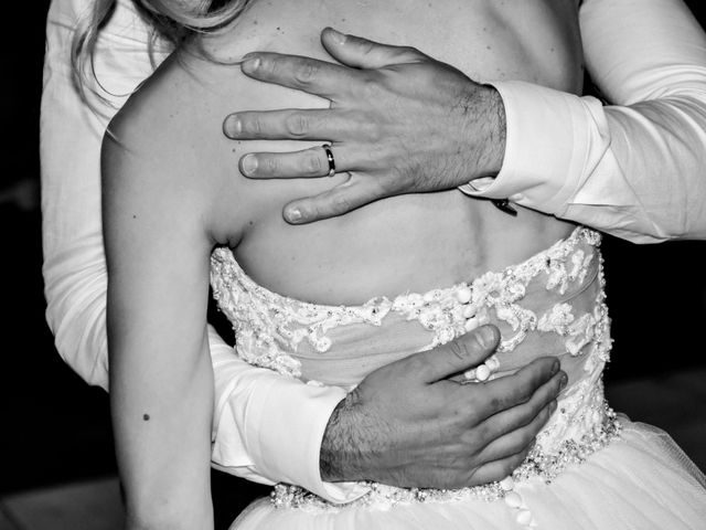 Il matrimonio di Leandro e Albana a Monsummano Terme, Pistoia 120