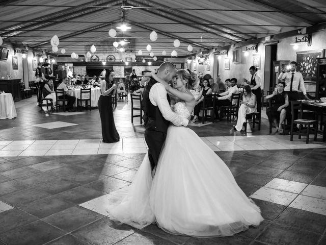Il matrimonio di Leandro e Albana a Monsummano Terme, Pistoia 121