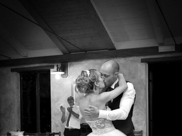Il matrimonio di Leandro e Albana a Monsummano Terme, Pistoia 123