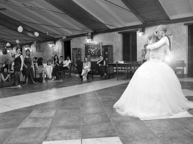 Il matrimonio di Leandro e Albana a Monsummano Terme, Pistoia 124
