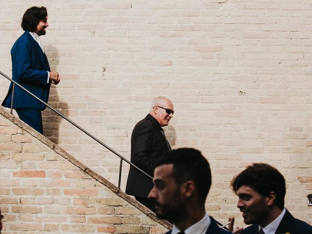 Il matrimonio di Matteo e Donatella a Macerata, Macerata 9