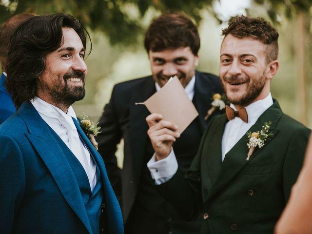 Il matrimonio di Matteo e Donatella a Macerata, Macerata 12