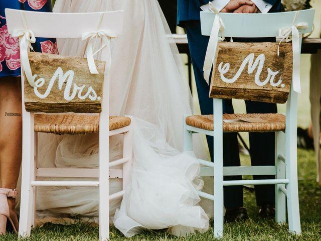 Il matrimonio di Matteo e Donatella a Macerata, Macerata 14