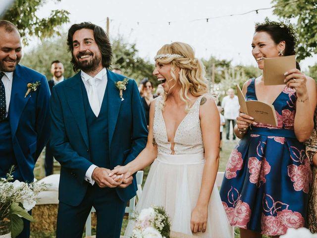 Il matrimonio di Matteo e Donatella a Macerata, Macerata 15