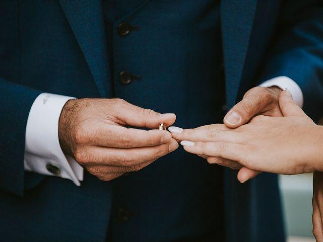 Il matrimonio di Matteo e Donatella a Macerata, Macerata 16