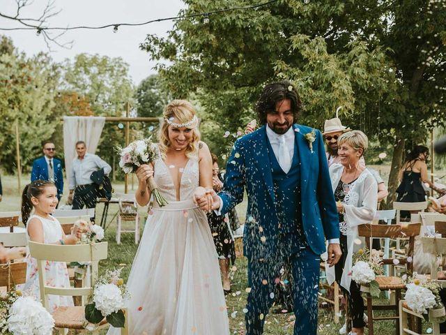 Il matrimonio di Matteo e Donatella a Macerata, Macerata 19