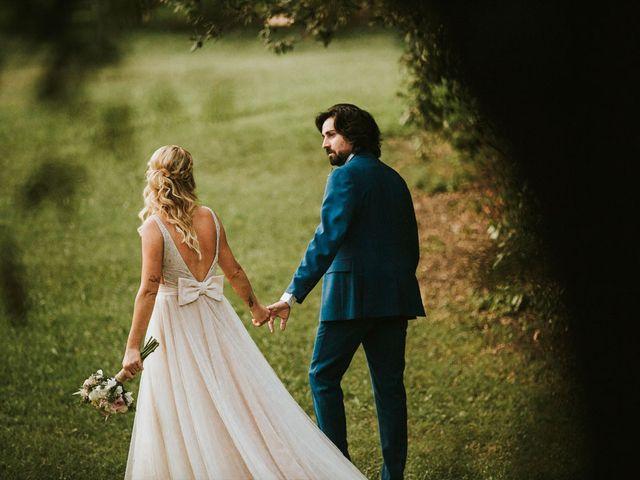 Il matrimonio di Matteo e Donatella a Macerata, Macerata 21