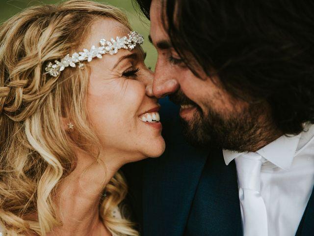 Le nozze di Donatella e Matteo