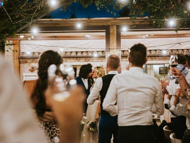 Il matrimonio di Matteo e Donatella a Macerata, Macerata 23