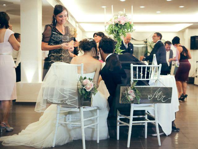 Il matrimonio di Marco e Alessandra a Vasto, Chieti 3