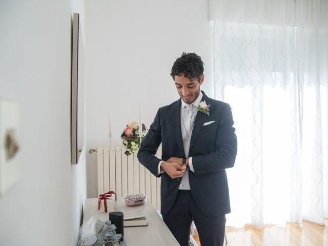 Il matrimonio di Marco e Alessandra a Vasto, Chieti 4