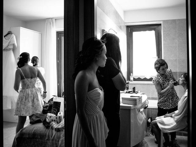 Il matrimonio di Marco e Alessandra a Vasto, Chieti 6
