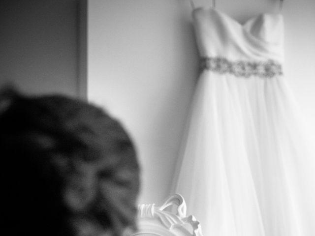 Il matrimonio di Marco e Alessandra a Vasto, Chieti 8