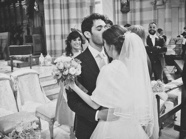 Il matrimonio di Marco e Alessandra a Vasto, Chieti 15
