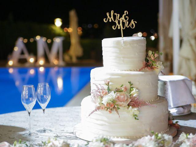Il matrimonio di Marco e Alessandra a Vasto, Chieti 21