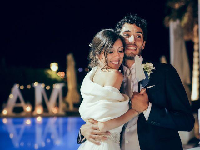 Il matrimonio di Marco e Alessandra a Vasto, Chieti 23