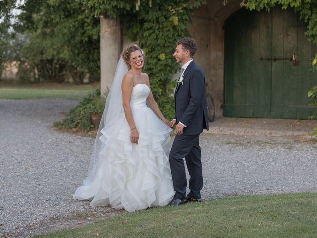 Le nozze di Enrico e Daniela