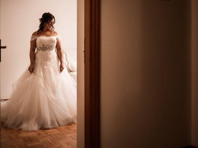 Il matrimonio di Mattia e Daniela a Cesenatico, Forlì-Cesena 21