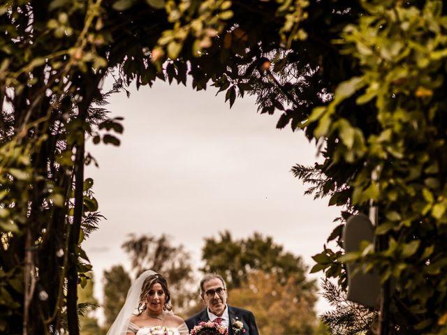 Il matrimonio di Mattia e Daniela a Cesenatico, Forlì-Cesena 26
