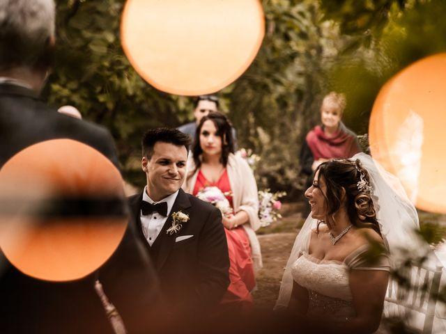 Il matrimonio di Mattia e Daniela a Cesenatico, Forlì-Cesena 27