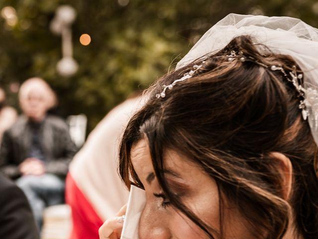Il matrimonio di Mattia e Daniela a Cesenatico, Forlì-Cesena 28