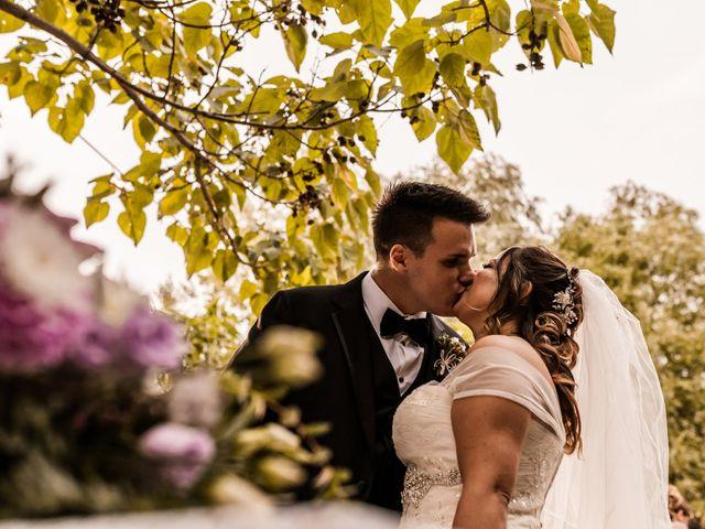 Il matrimonio di Mattia e Daniela a Cesenatico, Forlì-Cesena 29