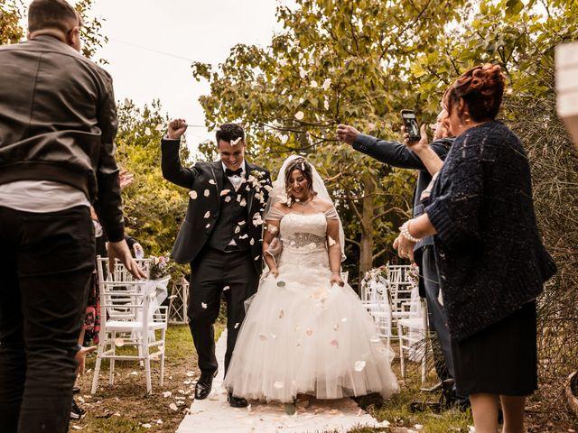 Il matrimonio di Mattia e Daniela a Cesenatico, Forlì-Cesena 30