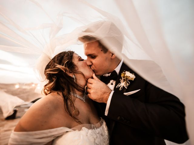 Il matrimonio di Mattia e Daniela a Cesenatico, Forlì-Cesena 32