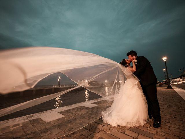 Il matrimonio di Mattia e Daniela a Cesenatico, Forlì-Cesena 33