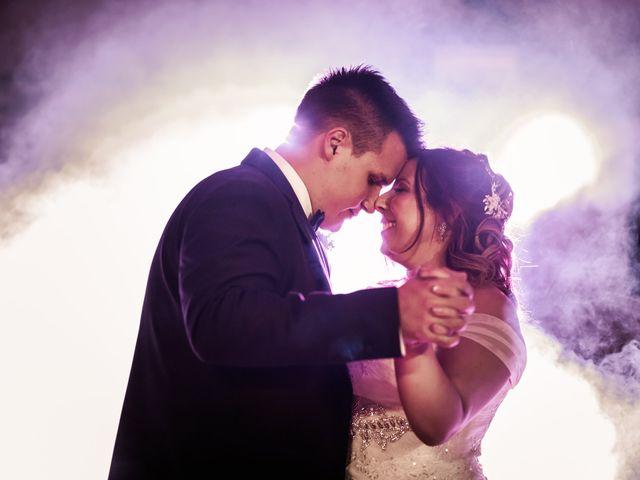 Il matrimonio di Mattia e Daniela a Cesenatico, Forlì-Cesena 36