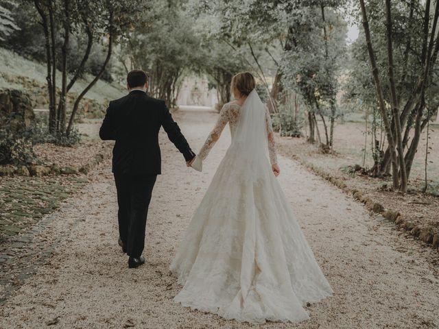 Il matrimonio di Federico e Veronica a Roma, Roma 2