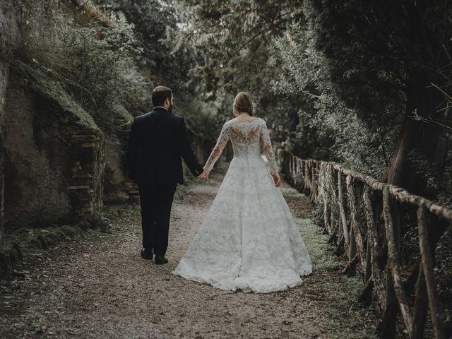 Il matrimonio di Federico e Veronica a Roma, Roma 4