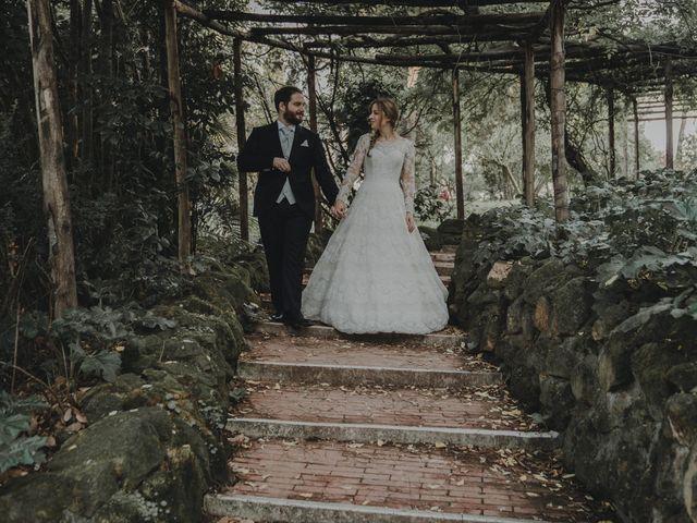 Il matrimonio di Federico e Veronica a Roma, Roma 5
