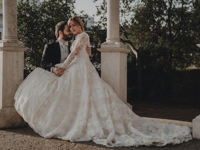 Il matrimonio di Federico e Veronica a Roma, Roma 7