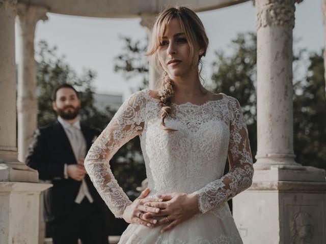 Il matrimonio di Federico e Veronica a Roma, Roma 9