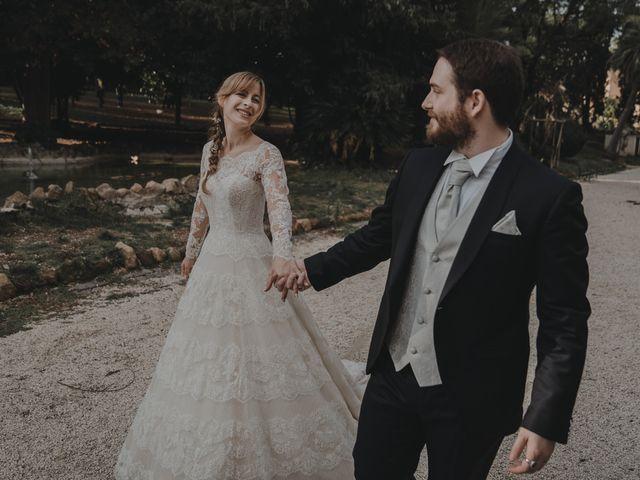 Il matrimonio di Federico e Veronica a Roma, Roma 10