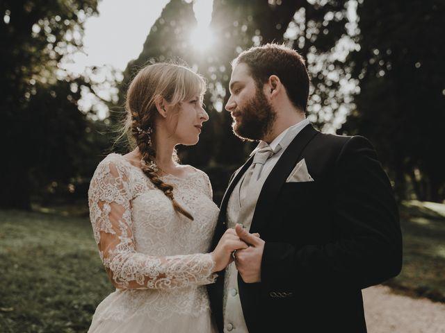 Il matrimonio di Federico e Veronica a Roma, Roma 11