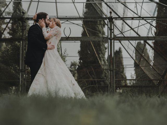 Il matrimonio di Federico e Veronica a Roma, Roma 12
