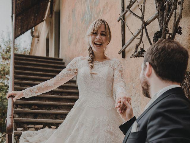 Il matrimonio di Federico e Veronica a Roma, Roma 14