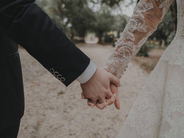 Il matrimonio di Federico e Veronica a Roma, Roma 17