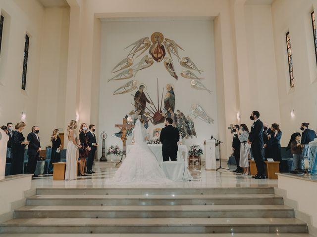 Il matrimonio di Federico e Veronica a Roma, Roma 38