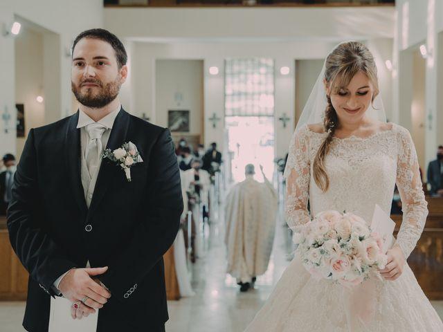 Il matrimonio di Federico e Veronica a Roma, Roma 39