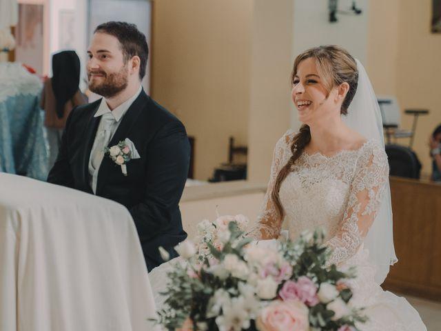 Il matrimonio di Federico e Veronica a Roma, Roma 40