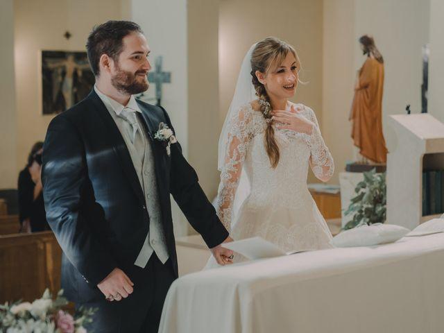 Il matrimonio di Federico e Veronica a Roma, Roma 41