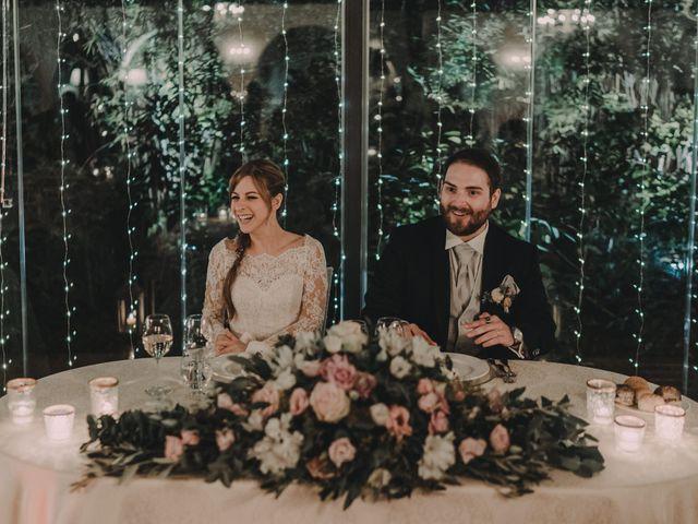 Il matrimonio di Federico e Veronica a Roma, Roma 45
