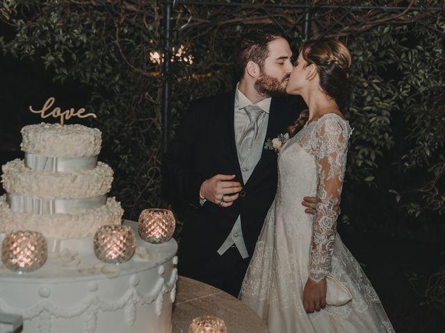 Il matrimonio di Federico e Veronica a Roma, Roma 46